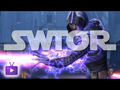 ★ SWTOR - Defender Tour, ft. Ned! - WAY➚