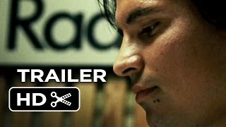 Cesar Chavez: An American Hero Official Trailer (2014) - Michael Pena Movie HD