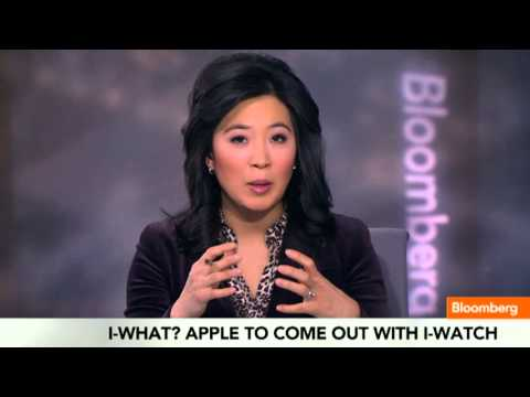 iWhat? Apple Reportedly Developing Connected Watch
