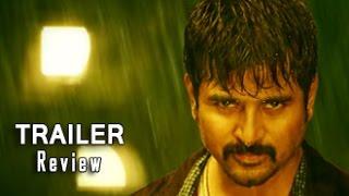 Kakki Sattai Trailer Review | Siva Karthikeyan, Sri Divya, Dhanush, Anirudh Ravichander