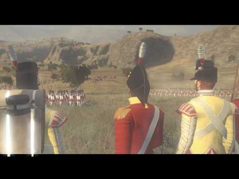 Napoleon Total War: MacDougal Journal Battle of Pamplona (part 1)