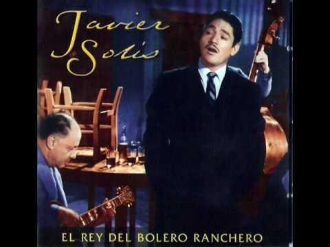Javier Solis - Regalame esta noche