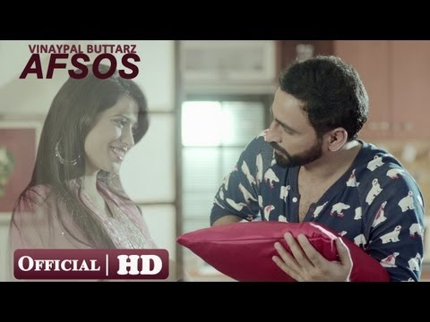 Afsos - Vinaypal Buttar Song (Agli Tape)
