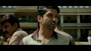 """Lucknow Central"" Official Movie Trailer 2017 - Farhan Akhtar-15th September"