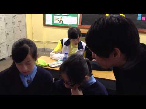 Learning English through Technology