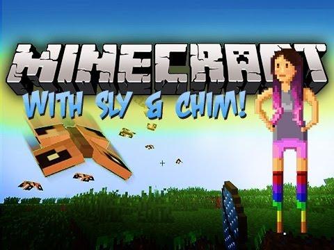 """ANGRY DOG"" Minecraft"