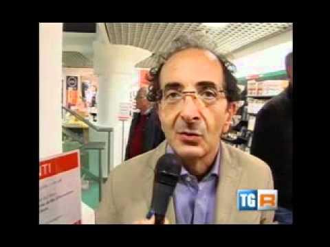 Controstoria della Liberazione - presentazione a Napoli