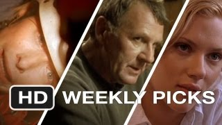Weekly Movie Picks - Week of August 6, 2012 HD