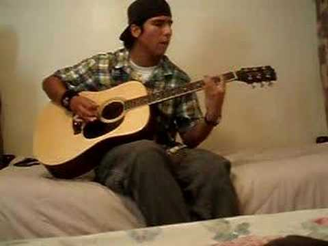 Foo Fighters-Everlong (Cover)