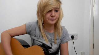 Ellie Goulding - Lights (Lianne Kaye Cover)
