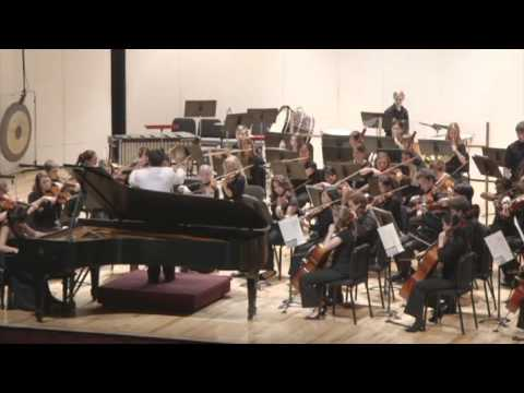 EMF video: Saint-Sa�ns - Piano Concerto No. 2 in G minor, op.22, Andante sostenuto