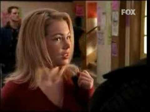 Dawson's Creek - 1x10 - Esperimenti d'amore 1/4