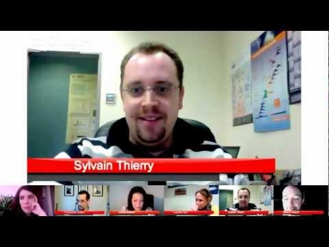 Hangout Sidaction : Jeunes chercheurs contre le sida