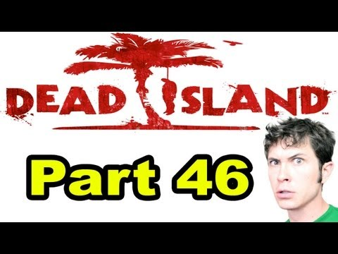 EPIC LOOT!! (feat. TOBY CAM) - Dead Island - Part 46