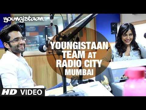 Youngistaan Team at Radio City (91.1) FM | Youngistaan