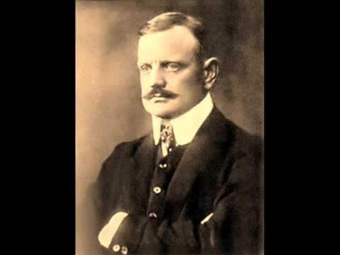 Jean Sibelius - Barden - The Bard, Op. 64