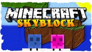 The iJevin's Play Skyblock: DAT TEAMWORK! (Ep. 2)