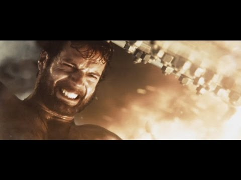 Man of Steel - TV Spot 5 -Cx3oq9C7akM