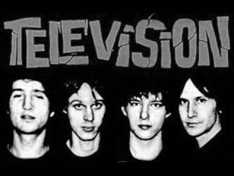 TELEVISION - The Dream-s Dream (Tom Verlaine)