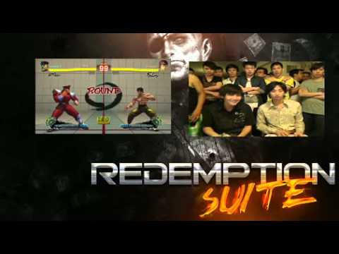 SSF4 AE: Japan vs Singapore - Redemption Suite After Evo 2011