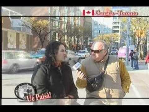 Ue' paisa' a Toronto -part 4- Paolo Marra & Vinz Derosa