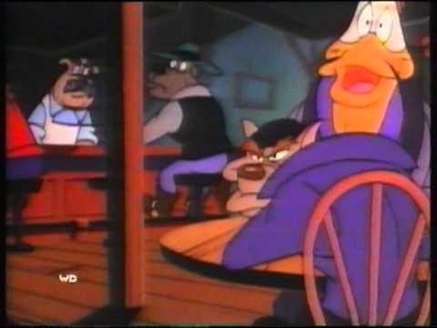 Darkwing Duck Ita - 68 - La nascita di Negaduck