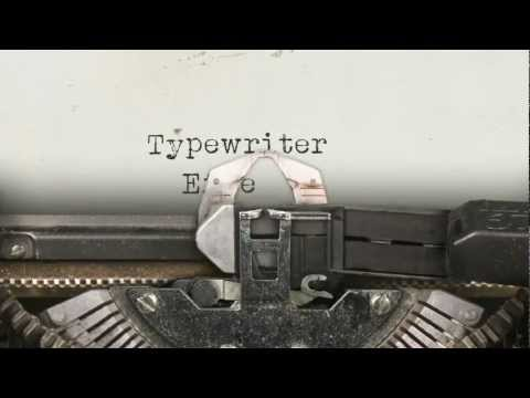 Typewriter Effect in After Effects