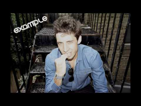 Example - -Watch The Sun Come Up- (Devils Gun -Zeitgeist- Remix)