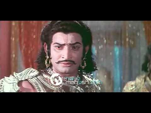 Kurukshetram (1977) -- Telugu Full Movie Part-10 MANAMAHESH.COM