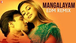 Mangalayam EDM Remix | Saathiya | Remix