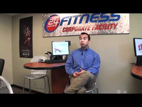 24 Hour Fitness: Why Palo Alto Networks?