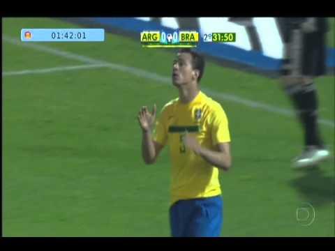 Leandro Damião - Seleção Brasileira