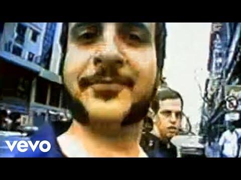Puto - ¿Dónde Jugarán las Niñas? - Molotov (1997)