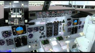 [HD] FSX WILCO 737-300 PHNL to PHTO full flight part 1 fmc, engine start, taxi and take off view on youtube.com tube online.
