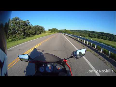 Ninja 250r - Best Features! (Cornering & City Commuting) + My Modifications