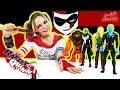 ХАРЛИ КВИН и команда супер злодеев против БЭТМЕНА и СУПЕРМЕНА!