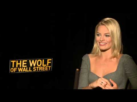 Screen Slam: The Wolf of Wall Street Interview