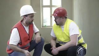Dno - Na budowie - dowcipy