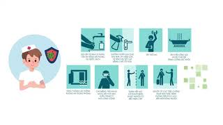 Khuyến cáo của Bộ Y tế về phòng, chống bệnh viêm đường hô hấp cấp do vi rút Corona