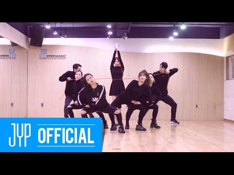 Yes No Maybe (Dance Practice Version)