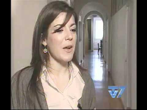 TV7 Nuove professioni - marzo 2010