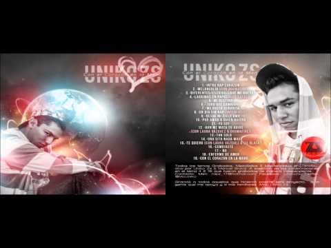 01 - Uniko Zs - Intro Rap Corazón - Con el Corazón en la Mano