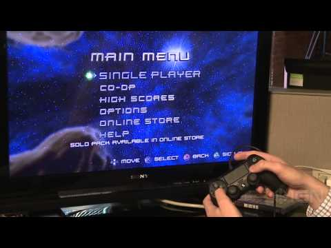 How to Control PS3 With PS4's DualShock 4 - UCKy1dAqELo0zrOtPkf0eTMw