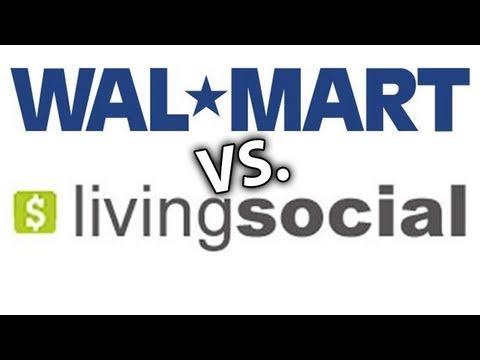 Walmart Is A Jerk To Smaller Companies!