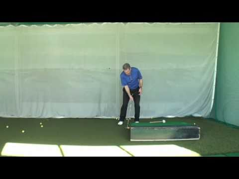 Solid Contact; #1 Most Popular Golf Teacher on You Tube Shawn Clement