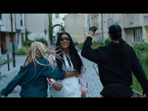 Amy – Va là-bas feat. Lyna Mahyem & Lylah