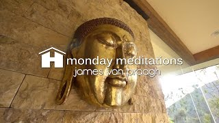 Golden Light Guided Meditation with James Van Praagh