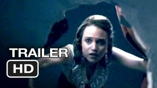 The Butterfly Room Official Trailer (2012) - Barbara Steele, Ray Wise Horror Movie HD