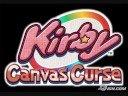 Kirby Canvas Curse Music - Track 37 - Kracko