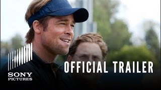 MONEYBALL - Watch The Official Trailer - In Theaters 9/23